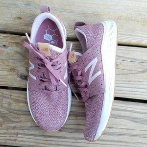 New Balance WSPTLY1 Fresh Foam Athletic Shoes 8